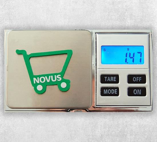 Магнитный курсор имеет вес 1,47 грамма