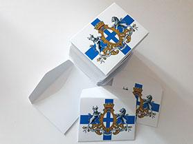 Конверты специальный размер цифровая печать