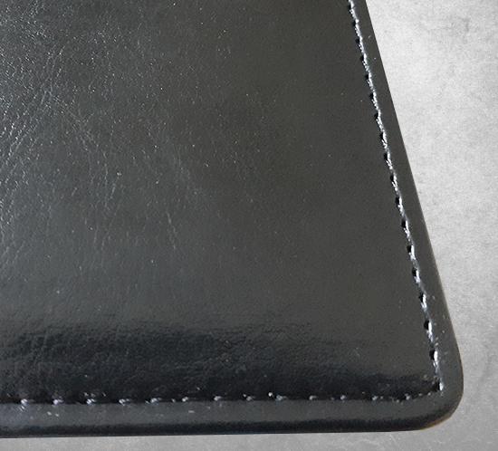 Закругленный угол папки меню