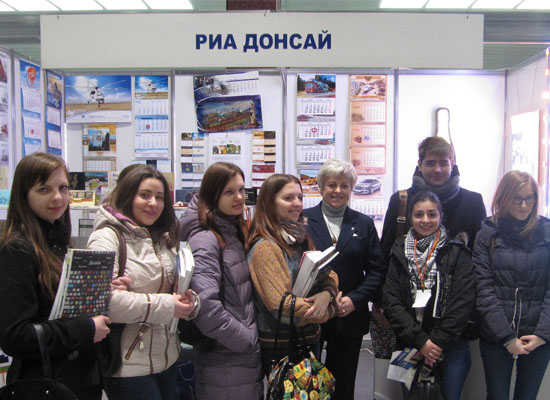 Заказать полиграфию в Киеве