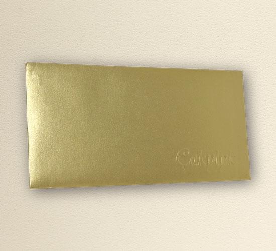 заказать пригласительные с конвертами в Киеве