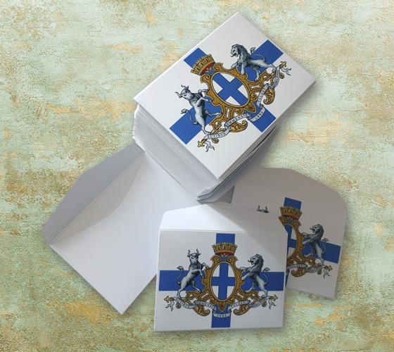 маленькие конвертыдля визиток